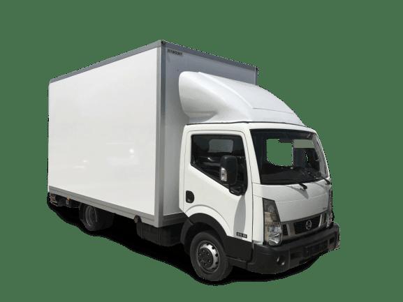 Koffer Nutzahrzeug, Koffer, Kofferaufbau, Kofferbedruckung, Koffer Auto, Koffer Lastwagen